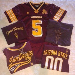 ASU T-Shirt Bundle